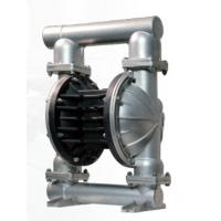 China Dual Industrial Diaphragm Pump  , 1.5 Inch Air Operated Submersible Pump on sale