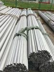 Alloy 347H (UNS S34709) Stainless Steel Seamless Tube 347h Stainless Steel Properties