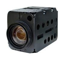 China SONY 10X 720P HD 1.3 Megapixel Network Camera on sale