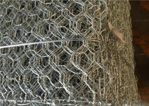 China Gabion baskets for sale/Retaining wall gabion mesh/Stone gabion netting from stock on sale