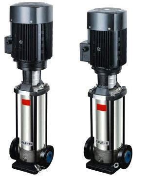 CDL/CDLF Water Pump Price l Vertical Multistage Centrifugal Pump
