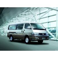 Haise Van Joint Venture Assembly Plant , Light Commercial Vehicle Minibus