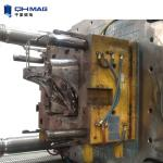 5000KN Quick Mould Change System