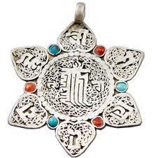 China Fashion Nickel Free / Lead free 925 Sterling tibetan silver charms on sale