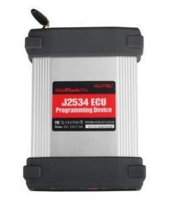 China Autel MaxiFlash Pro J2534 ECU Chip Tuning Tools with SAE J2534-1 / J2534-2 on sale