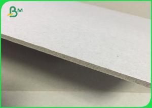 China 3mm 3.5mm Wholesale 12 Cake Board Laminated Grey Cardboard Sheet  Gray Back Roll on sale
