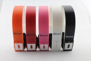 China Fashion BH-23 Wireless Bluetooth headset Handsfree Stereo Sport headphone on sale