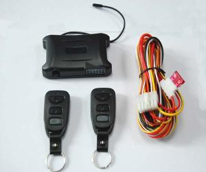 China CE, ISO9001, Remote Control Door lock / unlock, Aftermarket Keyless Entry on sale