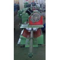Cold Rolling Shutter Forming Machine , 20 - 25 Steps Cr12 Cutting Plate