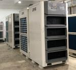 R410 Refrigerant Large Cooling Capacity Air Conditioners for Eventos