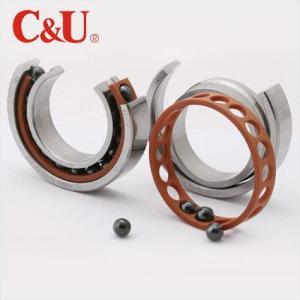 China C&U High Quality Angular Contact Ball Bearing on sale