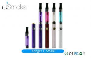 China Shisha Hookah Pen E Cigarette 808 Clearomizer Kanger E- smart Kit Mint Flavor on sale