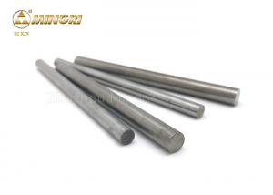 China Iso Cemented Carbide Rod Grade Round Welding Solid Hard Alloy Bar Cutting Tools on sale