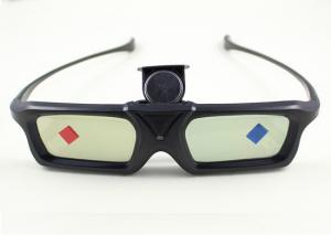 China Xpand 3D Theater Universal Active Shutter 3D Glasses Rechargeable on sale