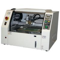 China CCD Camera PCB Routing Depaneling Machine With Cleaning System on sale