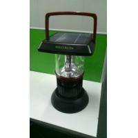 China Solar Energy /Solar Mosquito Killer Lamp with ABS, PC and stainless steel