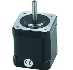 China 42mm 2 phase stepper motor J42HB33-01 on sale
