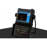 Display Freezing Industrial Ultrasonic Flaw Detector Non Destructive Testing with DAC Curve