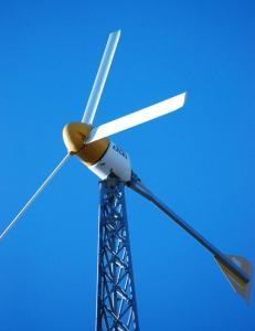 China 20KW wind turbine generator on sale