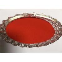 CAS 84632-65-5 Organic Pigment Powder , Pigment Red 254 Solvent Based Paint
