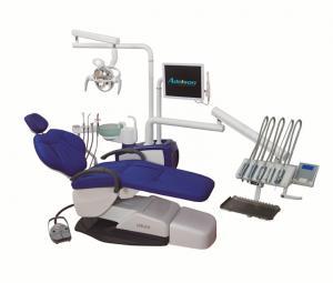 China Health&Medical》Dental Equipment》Dental Unit》dental chair(ADS-8800) on sale