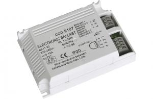 China Control Gear Electronic Ballast Fluorescent Light SEC-N-FB103 on sale