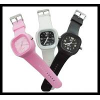 Colorful Jelly Watch 5 ATM Waterproof