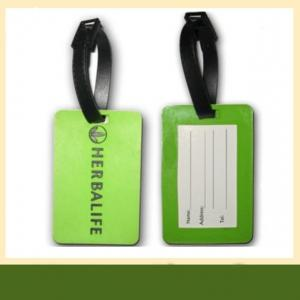 China Custom Rubber Label Embossed 3D Soft PVC Luggage tag fridge magnet on sale