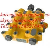 The unit control valves (distributor) PPC XCMG ZL50G 403700