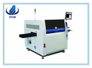 China ET-F400 LED Light Production Line Printer Machine Surface Mount Equipment 3KW on sale