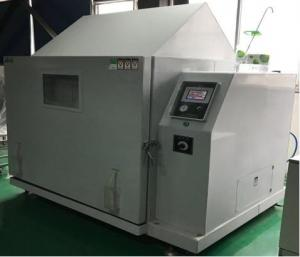 China Anti-Rot Resistance Surface Smooth Resistant Salt Spray Test Chamber Machine on sale