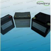 Ultra Light 12 Volt UPS Battery , 12V LiFePO4 Battery Pack for Lighting, Sound Systems
