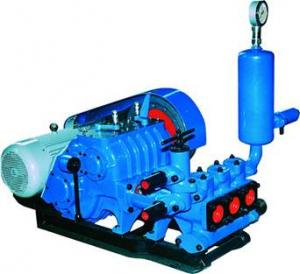 China Mud pump BW-450 heavy density on sale