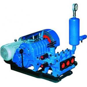 China Mud pump BW-450 heavy density on sale
