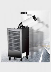 China Small Industrial Portable Air Conditioner Automatic Diagnosis Function Available on sale