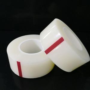China Keshu Custom Anti-dust Self adhesive transparent car glass pe protective film on sale