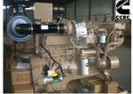 6 Water Cooled 6 Cylinder cummings marine diesel engines NTA855-M400 1500 KG