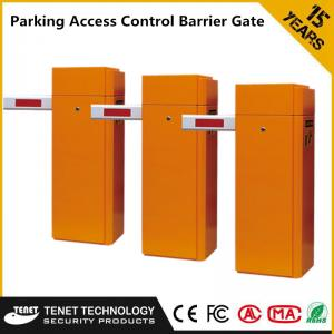China RFID System Automatic Boom Barrier/ Electric Barrier Gate With 10-60M Remote Control on sale