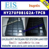 HY27UF081G2A-TPCB - HYNIX - 1Gbit (128Mx8bit / 64Mx16bit) NAND Flash - Email: sales009@eis