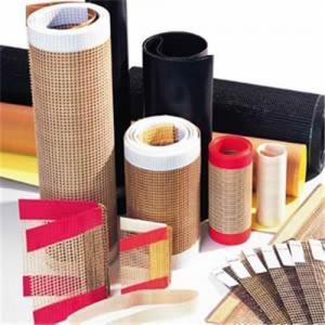 China PTFE Mesh Belt on sale