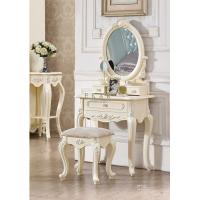Wholesale Noble French Style Bedroom Dressing Table
