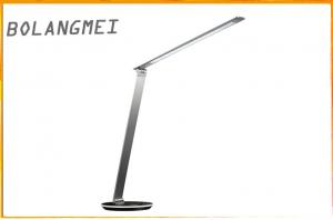 China High Class Stylish Touch Sensor Foldable LED Table Lamp For House 100 - 240v on sale