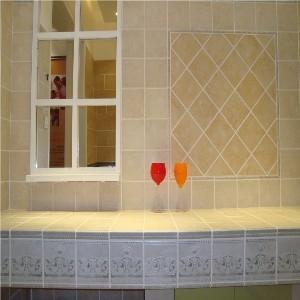 China Rustic Tile/Glazed Ceramic Tile on sale