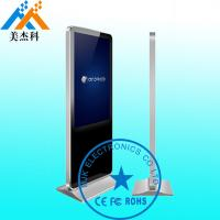 42 Inch Dustproof Exterior Digital Signage Touch Screen 1080p With Wheels
