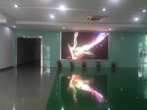 China Pantallas llevadas grandes de alquiler para los conciertos/etapa, ahorro de la energía llevado grande del panel on sale