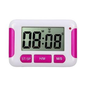 China Digital Count Down Timer With Red Light Reminder on sale