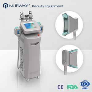 China Nubway 2015 latest style fat freezing removal cryolipolysis salon machine on sale