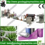 LDPE/epe foam roll extruder