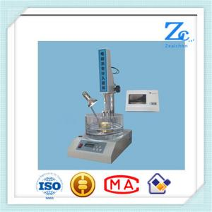 China A001 Fully automatic Asphalt Penetration Test Apparatus on sale