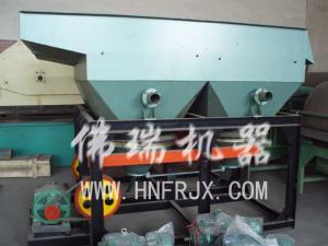 China mineral jigging machine on sale
